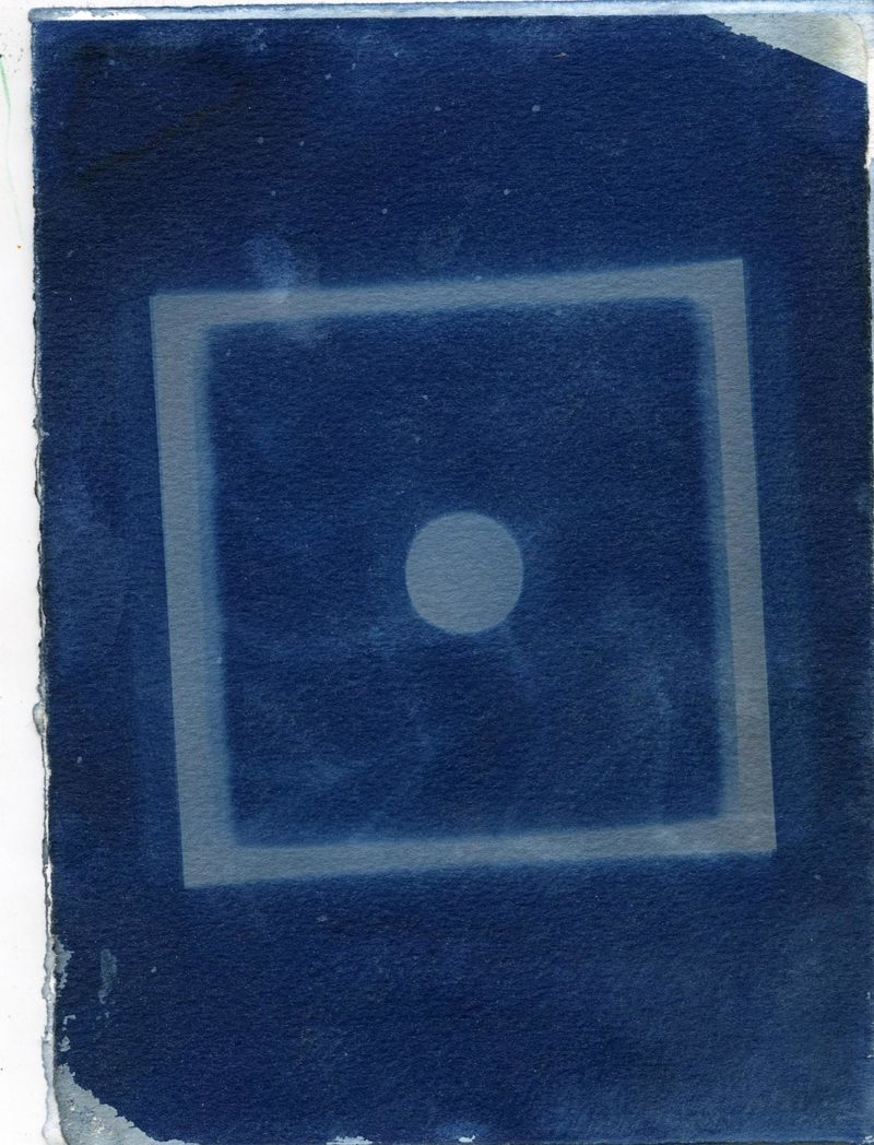 Cyanotype Machine | 3