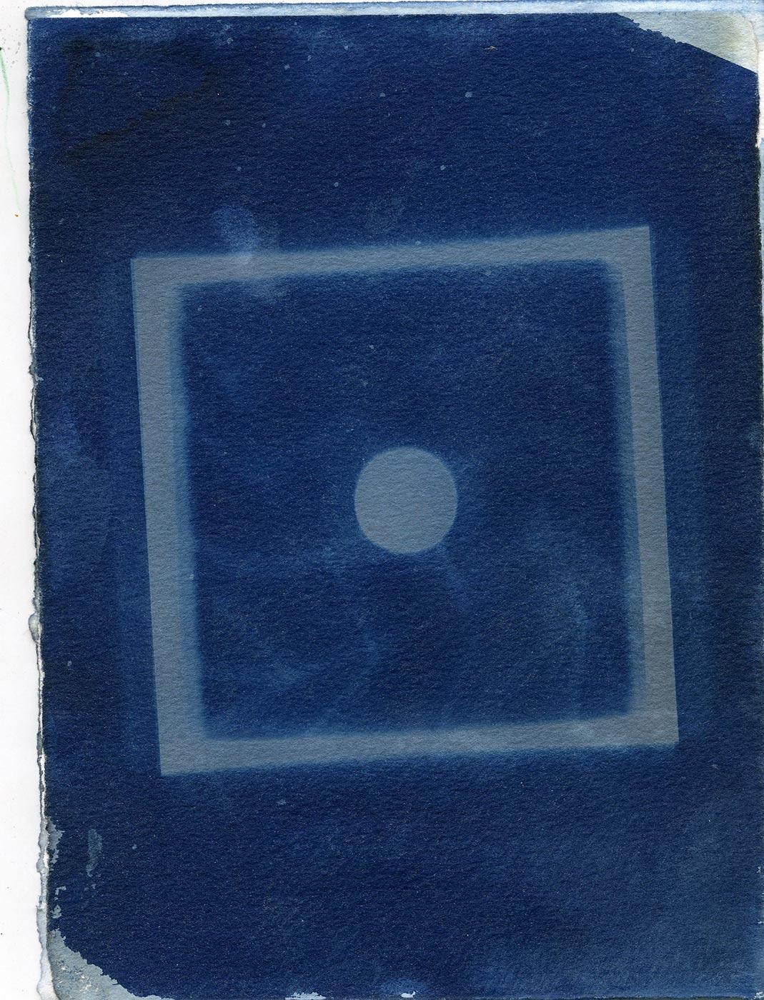 Cyanotype Machine | 3