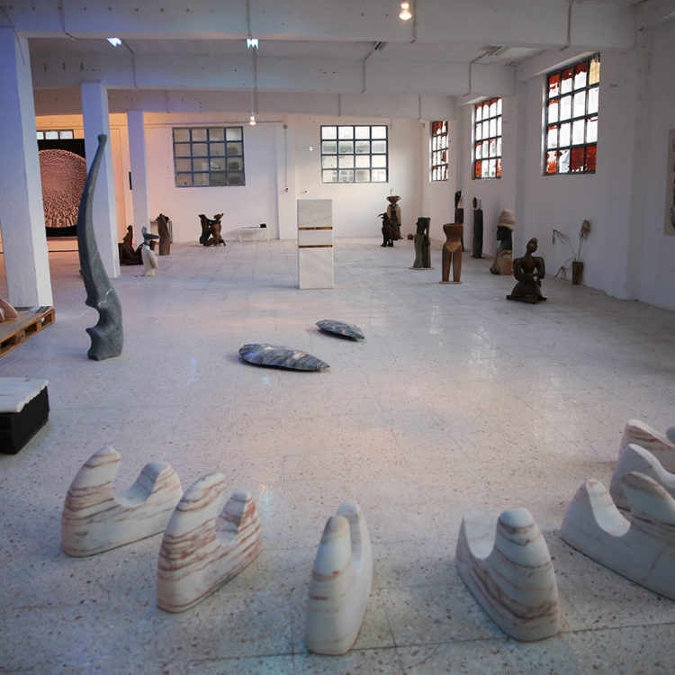 The Gallery 08
