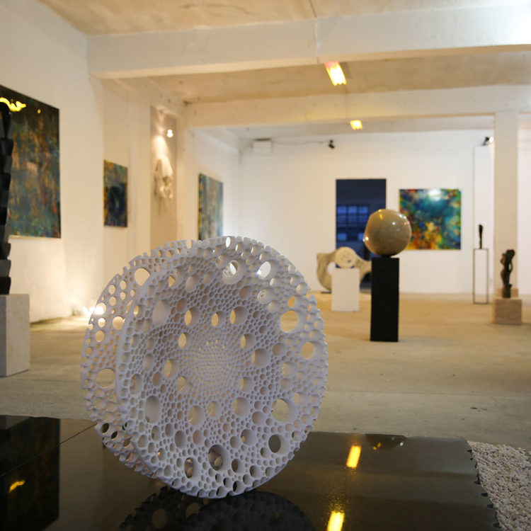 The Gallery 13