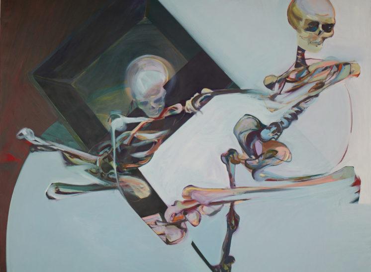 Angel Bones III
